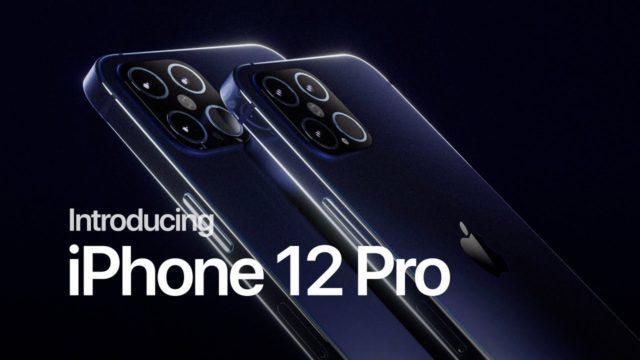 iPhone 12 Pro: Внешность раскрыта?