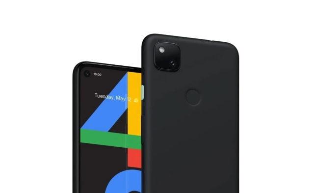 Pixel 4a появился в Google Store: Правда пока случайно…