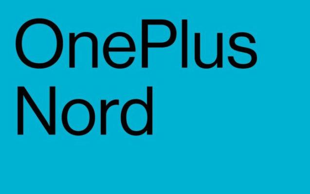 OnePlus Nord за 25 000 рублей с 90 Гц AMOLED и 5G