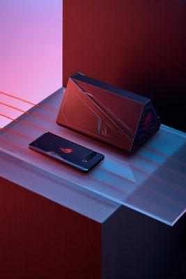 ROG Phone 3: Чумовой игровой флагман от ASUS