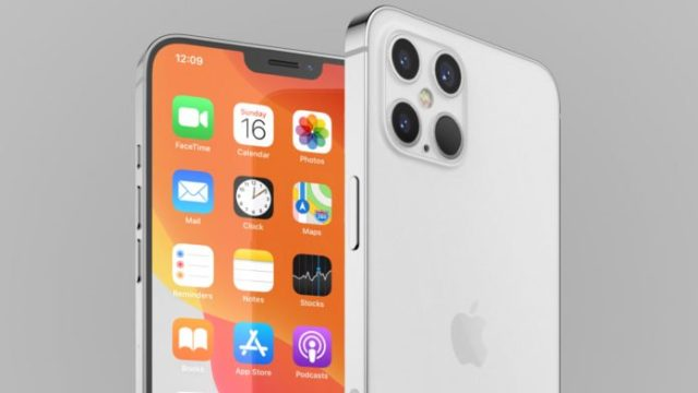 Всего 15-20 миллионов iPhone 12 будут поставлены до конца 2020 года