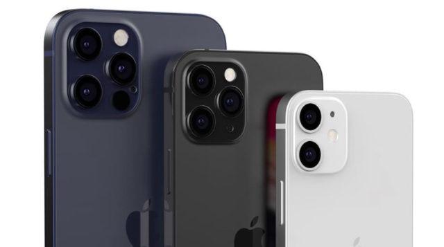 iPhone 12 получит дешёвую батарею: Минг-Чи Кво