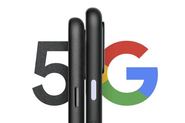 Google Pixel 5 будет анонсирован только в XL-версии