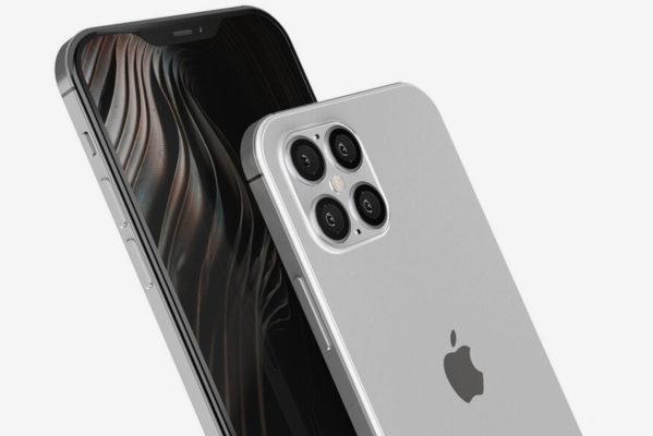 iPhone 12: Новые фотографии подтверждают дизайн как у iPhone 4