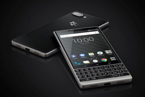 Смартфоны Blackberry вернутся в 2021 году