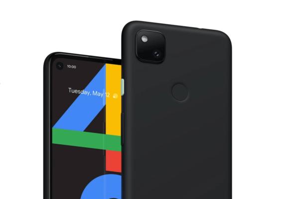 Pixel 4a наконец-то анонсирован за 350 долларов!