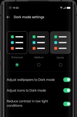 Color OS 11 анонсирован! Смартфоны OPPO скоро получат Android 11!