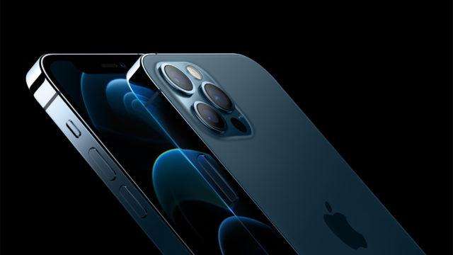 iPhone 12 Pro и iPhone 12 Pro Max: Отличие в камерах?