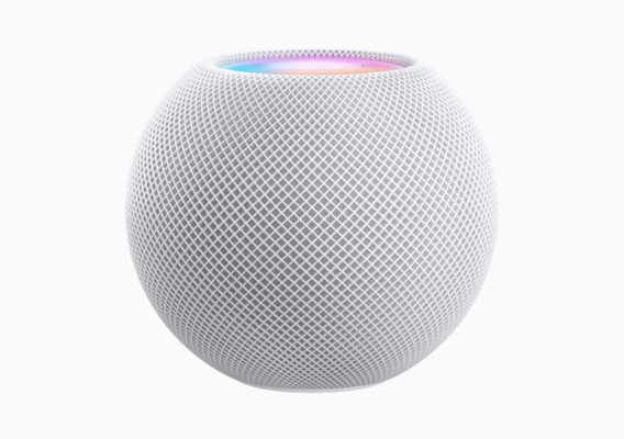 Apple HomePod Mini: Новая компактная аудиоколонка для дома