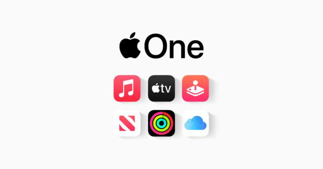 Единая подписка Apple One доступна в России