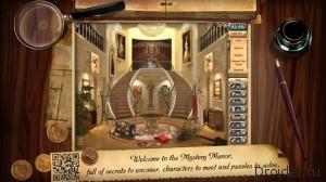 Загадочный Дом - таинственный детектив