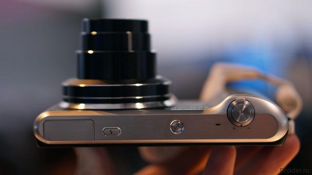 GALAXY Camera 2 от Samsung