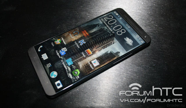HTC One 2 или HTC M8