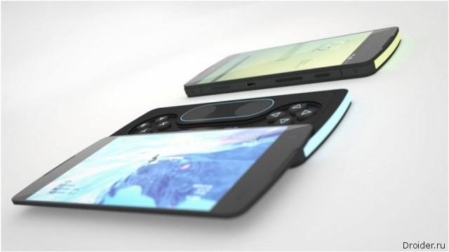 Google Nexus P3
