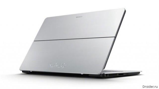 Sony Vaio Fit 11A Multi-Flip