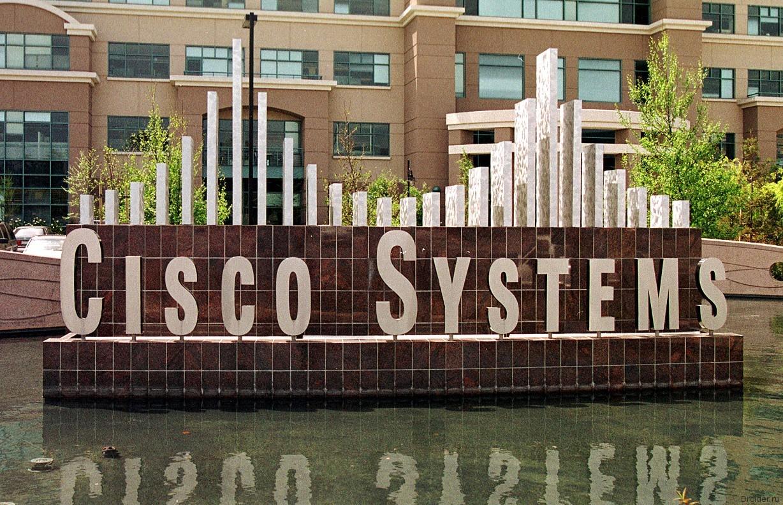 Cisco Systems Inc, San Jose, California complex