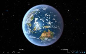 Земля HD