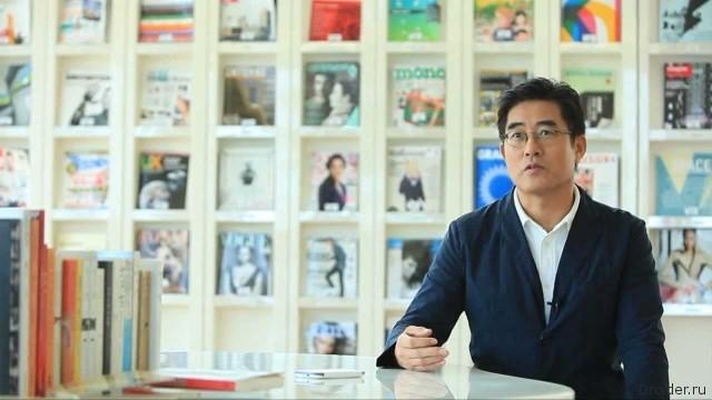Чанг Донг-хун (Chang Dong-hoon)