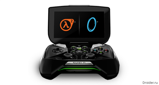 Half-Life 2 и Portal стали доступны в Google Play