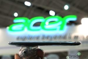 Смартфон Liquid Jade от Acer. Фото с выставки Computex 2014