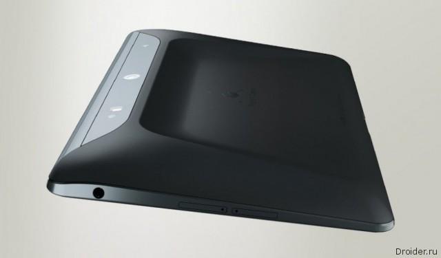Google представила планшет, входящее в проект Tango