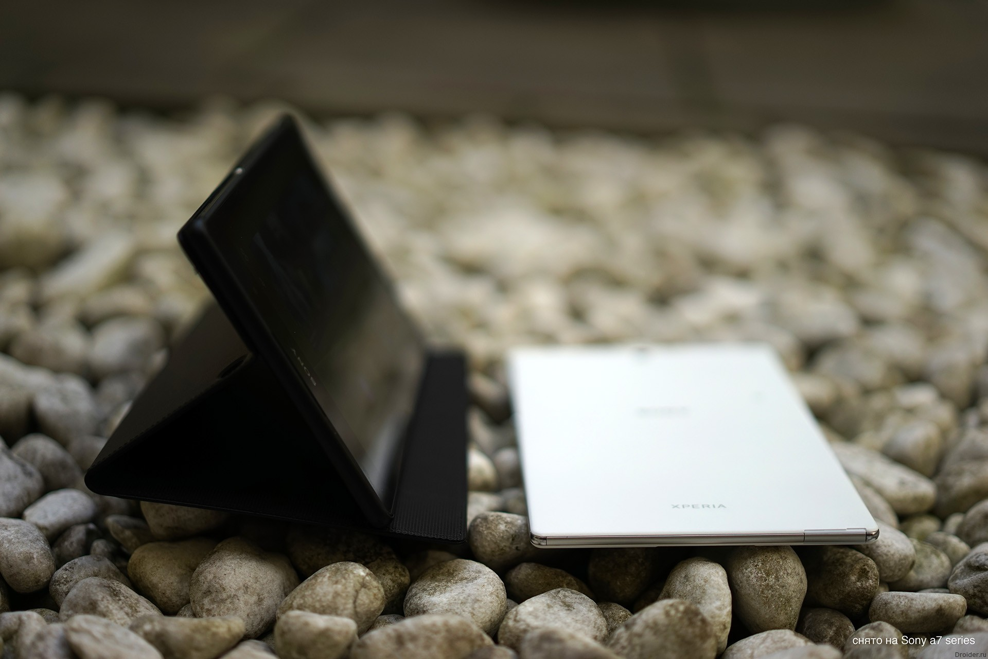 Xperia Z3 Tablet Compact от Sony
