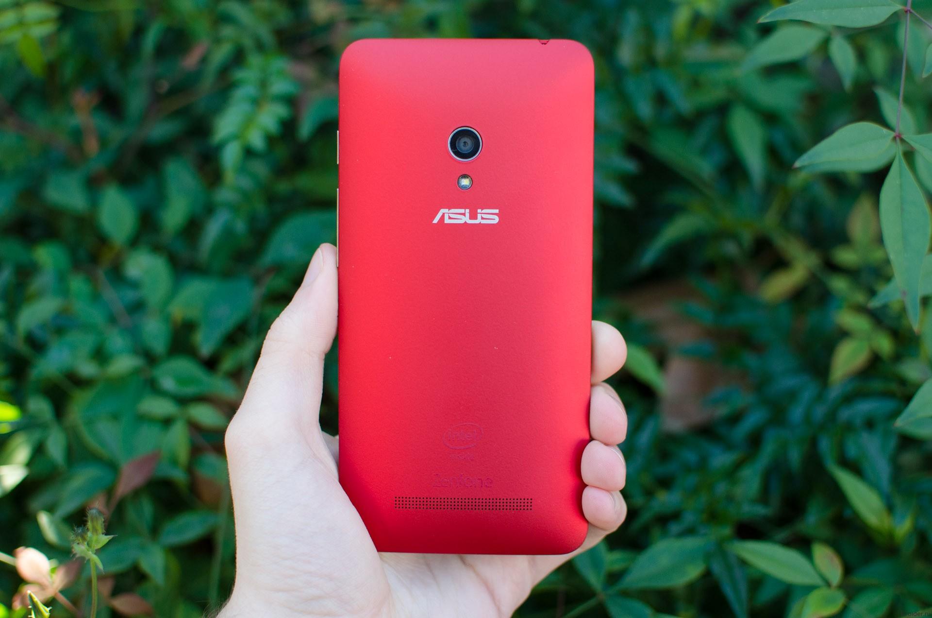 Смартфон ZenPhone 5
