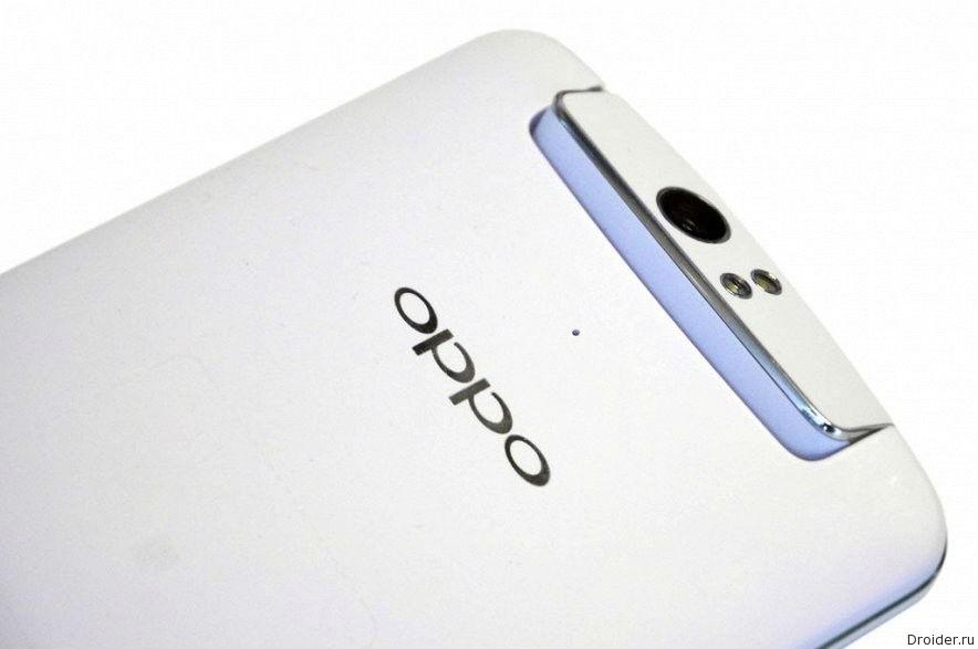 Смартфон от Oppo