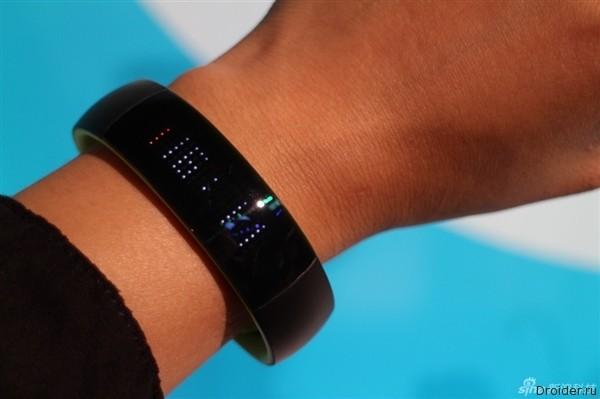 Play Smart Bracelet