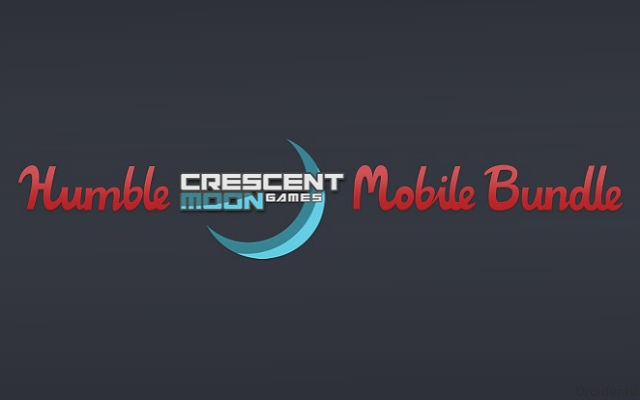 Распродажа Crescent Moon Huble Bundle