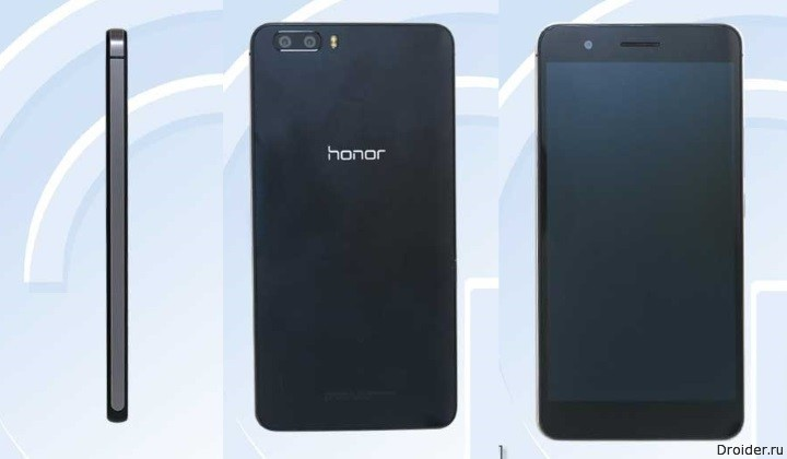 Huawei Glory 6 Plus