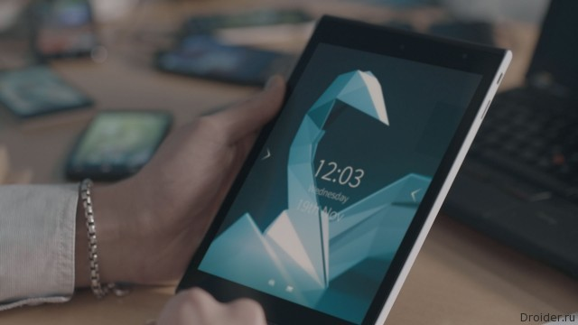 Планшет Jolla Tablet