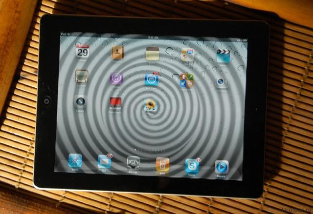 Планшет iPad 2 от Apple