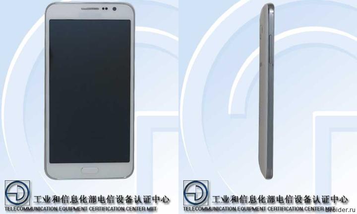 Samsung Galaxy Grand 3