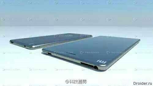 Концепт Xiaomi Mi5