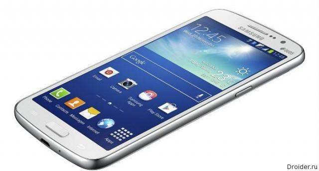 Galaxy Grand 3 от Samsung