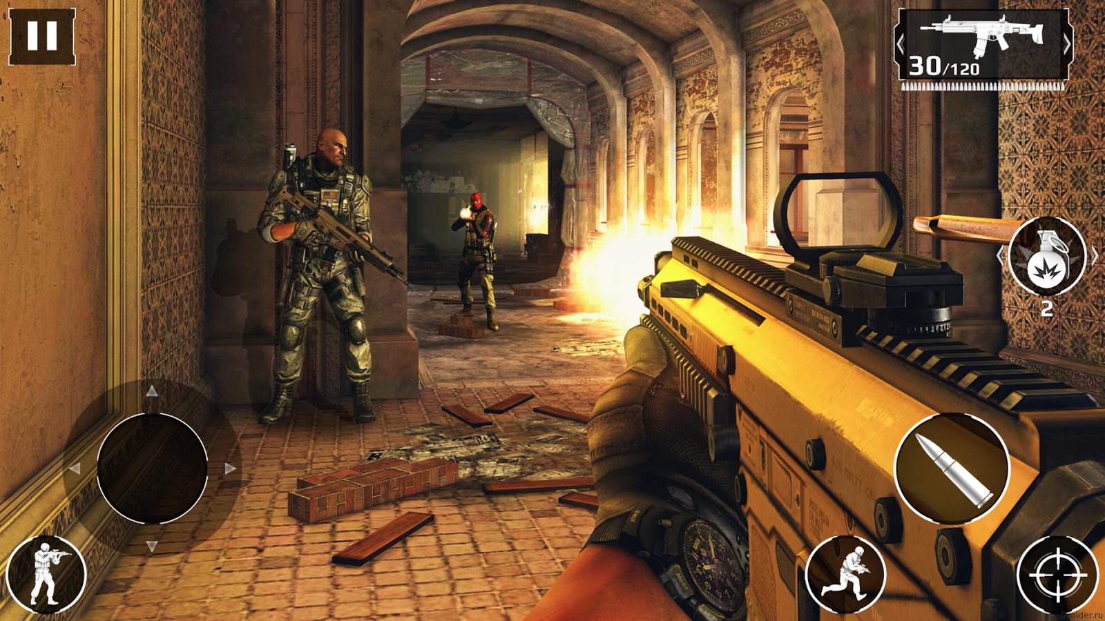 Mortal Combat 5: Затмение