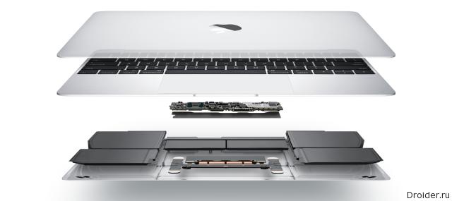 Macbook 12 2015