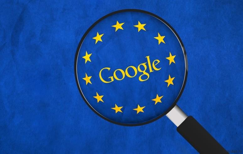 Google и Европейская комиссия