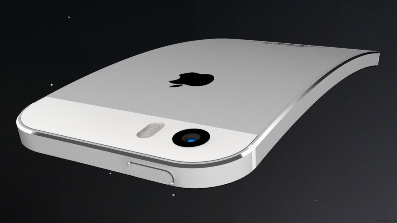 iPhone концепт
