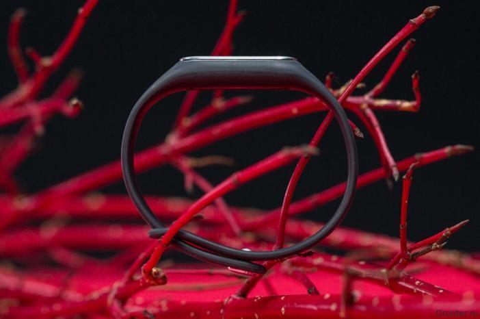 Xiaomi MiBand