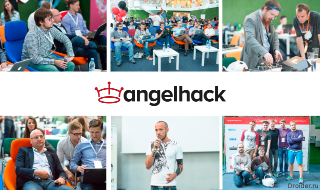 AngelHack Moscow1
