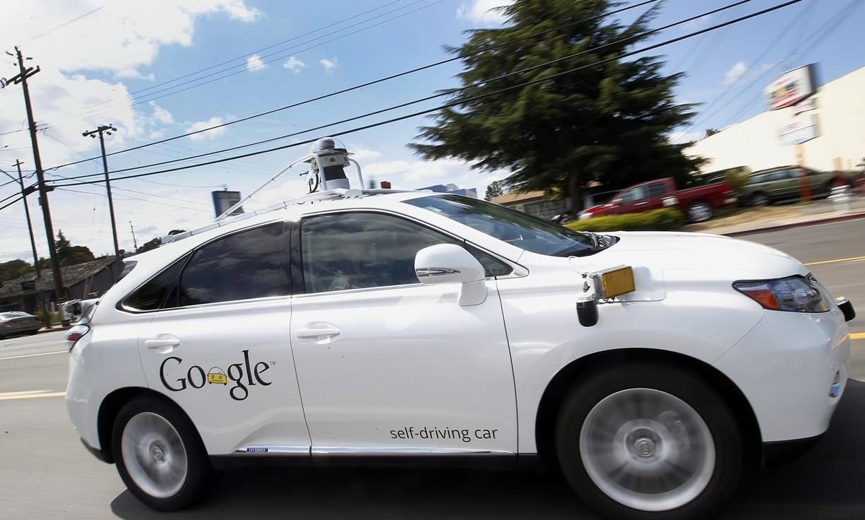 Google Auto LLC
