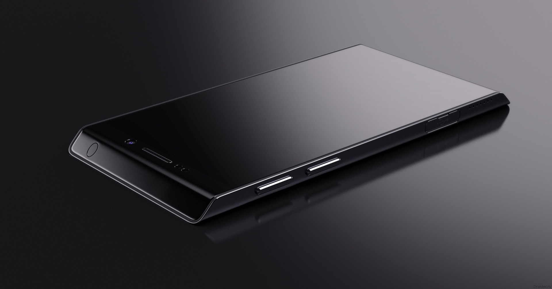 Galaxy S7 Premium Edition