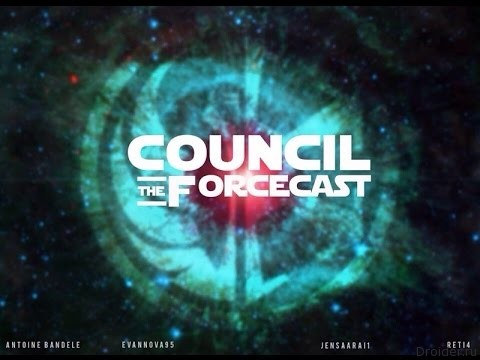 The Council Forcecast