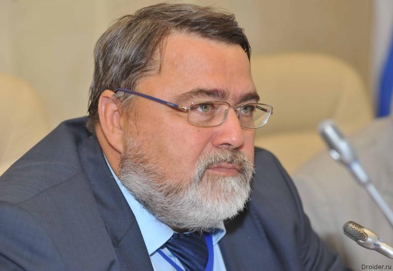 Игорь Артемьев, ФАС