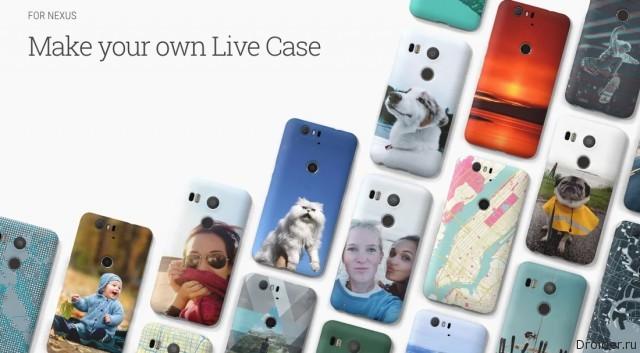 Live Cases