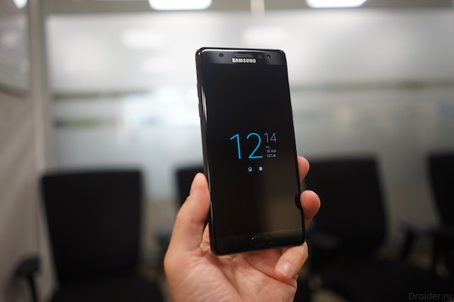 Note 7