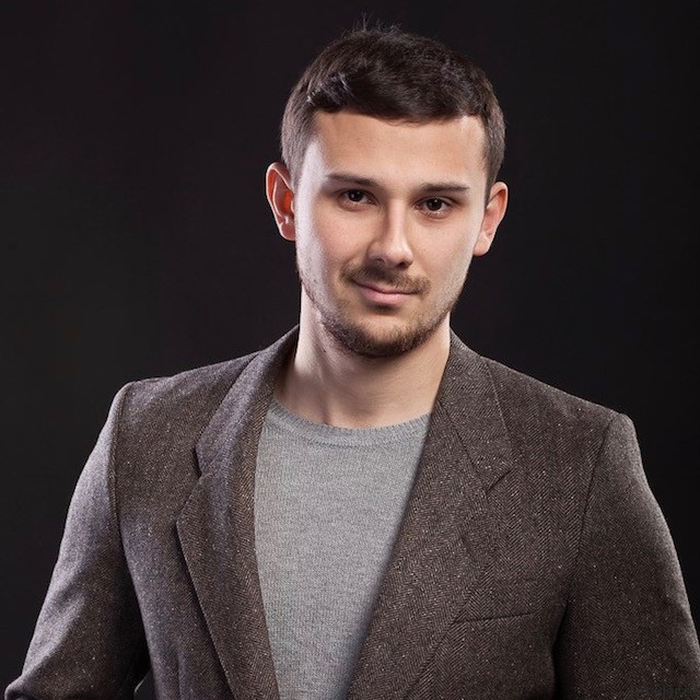 Иван Лучков