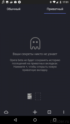 Opera Android (4)
